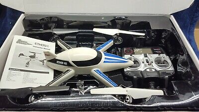 Ares Improvement Ethos HD Quadcopter (not complete)