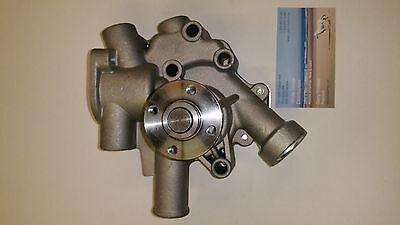 John-deere-water-pump-755 Compact Tractor