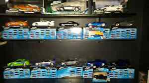 FAST AND FURIOUS collection Byford Serpentine Area Preview