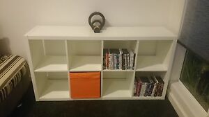 IKEA shelving unit Nagambie Strathbogie Area Preview