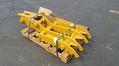 New 18 X 50 Heavy Duty Hydraulic Thumb For Caterpillar Excavators