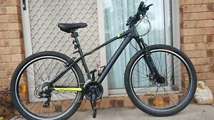 "LIKE NEW Goldcross X1 series GXC motion 27.5"" 21spd MtB mountain bike"