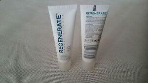 Regenerate Toothpaste x1** Advanced ENAMEL SCIENCE Reverse Erosion Travel size