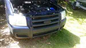 Ford Ranger 08 tray ute 2.5ltr turbo diesel Gympie Gympie Area Preview