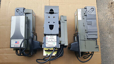 Coinco Magpro Bill Acceptor Validator Mag50b Soda Machine. Warranty
