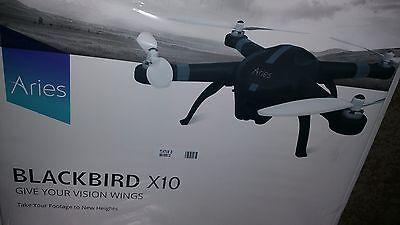 Camera drone Aries BlackBird X10 Drone