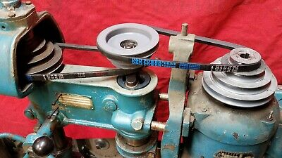 Slow Speed Kit Walker Turner Delta Atlas Craftsman Drill Press 3 18 Id