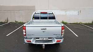 2012 Great Wall V200 Dual Cab Diesel Ute 4 x 4 Sydney City Inner Sydney Preview