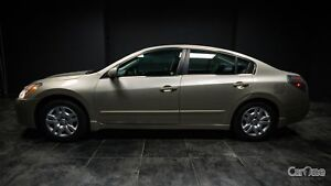 2010 Nissan Altima 2.5 S CRUISE CONTROL! REMOTE KEYLESS ENTRY!