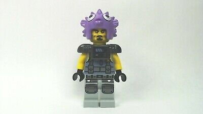 LEGO (70611) Puffer Water Strider Ninjago Movie Minifig Mini Fig Figure Lot