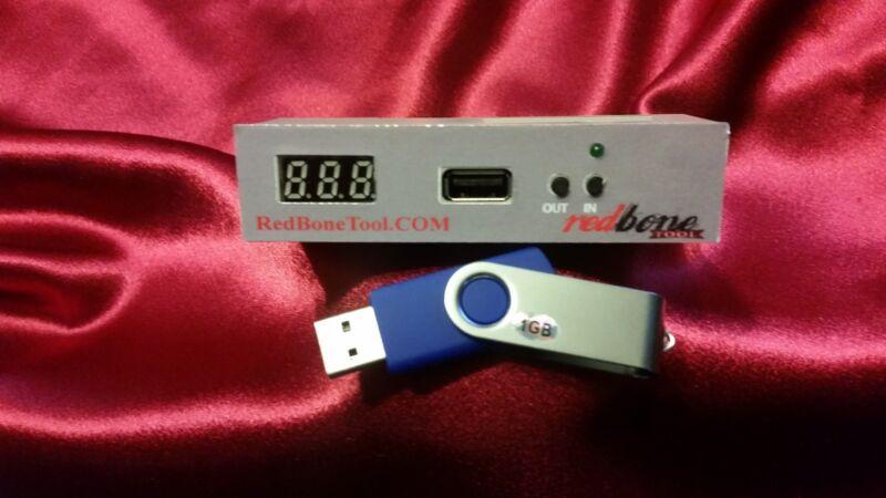 HAAS USB Adapter
