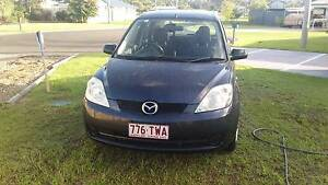 2006 Mazda Mazda2 Hatchback Cooloola Cove Gympie Area Preview