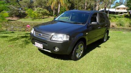 7 SEATER GHIA $70 P/Week NO DEPOSIT FINANCE! FORD TERRITORY Worongary Gold Coast City Preview