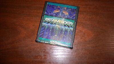ATARI 2600 VCS - BEAMRIDER #G29