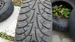 2 winter I pike hankook tires