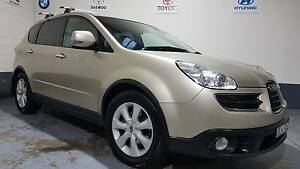 2006 Subaru Tribeca Wagon 7 SEATER North St Marys Penrith Area Preview
