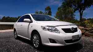 Need gone asap!! 2008 Toyota corolla conquest manual Angaston Barossa Area Preview