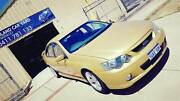 2005 FORD FALCON XR6 BA MKII 4D SEDAN Midland Swan Area Preview