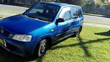 2000 Mazda 121 Hatchback Oak Flats Shellharbour Area Preview