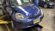 1999 Toyota Echo Manual For Trade *STRAIGHT SWAPS ONLY* Narwee Canterbury Area Preview