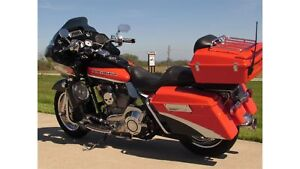 2000 Harley-Davidson FLTRSE3 CVO   Local CVO  Stand out Performa