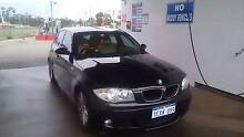 2006 BMW 120i e87 Hatchback Auto long rego cheap sell Kwinana Town Centre Kwinana Area Preview