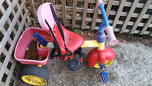 Give away childs trike Norwood Launceston Area Preview