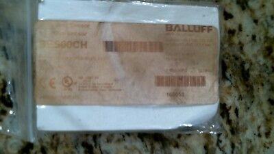 Balluff Bes00ch Inductive Sensor - Free Shipping