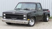 Chevrolet SILVERADO *PICK UP*CHEVY C 10 STEPSIDE * LKW *