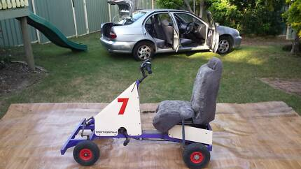 Tempo Tricycle,  Peddle Car, Go Kart Suit Child To Adult Calamvale Brisbane South West Preview