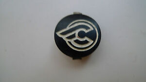 Vintage-NOS-Classic-80s-Cinelli-1R-Stem-Replacement-Badge