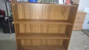 Small Bookcase Richmond West Torrens Area Preview