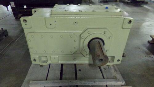 Flender Gear Drive Rebuilt Type H3SH10 Ratio 40.905