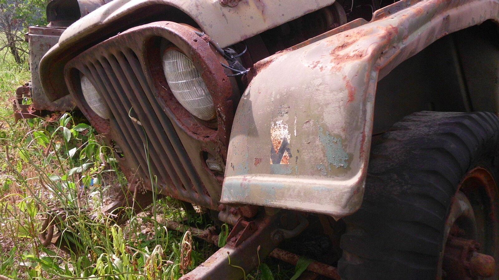 QTM Jeep Parts