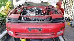 Toyota celica ST184R Red Metford Maitland Area Preview