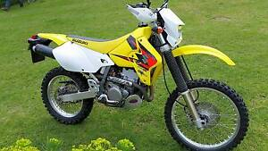 2005 SUZUKI DRZ400 EXCELLENT CONDITION Torndirrup Albany Area Preview