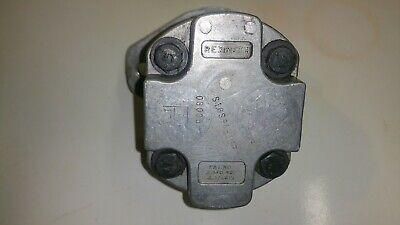 Rexroth S16s9ah16r Hydraulic Pump Used