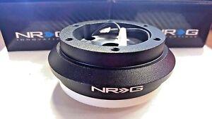 NRG SHORT HUB ADAPTER SRK-130H FOR CIVIC EK S2000 RSX  NRG SRK-130H