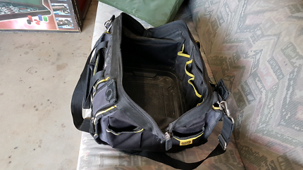 Stanley FatMax Xtreme toolbag