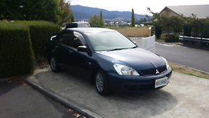 Mitsubishi Lancer ES Limited Edition Glenorchy Glenorchy Area Preview