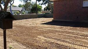 Bobcat tipper and excavator services $85 p/h with operator Darlington Morphett Vale Area Preview