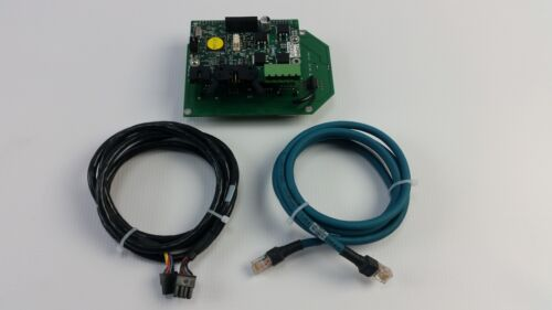 Brooks Automation Latch Controller 2, Assy 123348 Rev.b