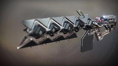 Destiny 2  Sleeper Simulant  Ps4 Pc