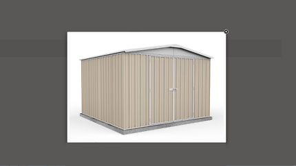 Garden Sheds 3m X 3m 3m x 3m garden shed | sheds & storage | gumtree australia free