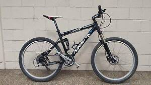Giant NRS 1 (full suspension) Mountain Bike Engadine Sutherland Area Preview