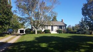 Wolfville Home for Rent