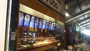 Parklea Markets - Great Location Takeaway shop for sale Stanhope Gardens Blacktown Area Preview