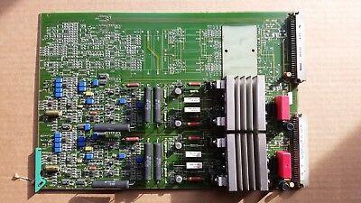 Charmilles Wire Edm Ampt U-v 8515140 D Board Robofil 300 310 500 510 690