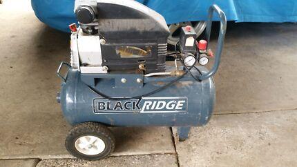 Air compressor  Blacktown Blacktown Area Preview