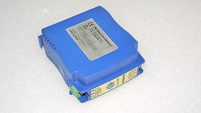 Omega Drf-rtd-115vac-0200c-010 Input Signal Conditioner 0-200c 0-10vdc New